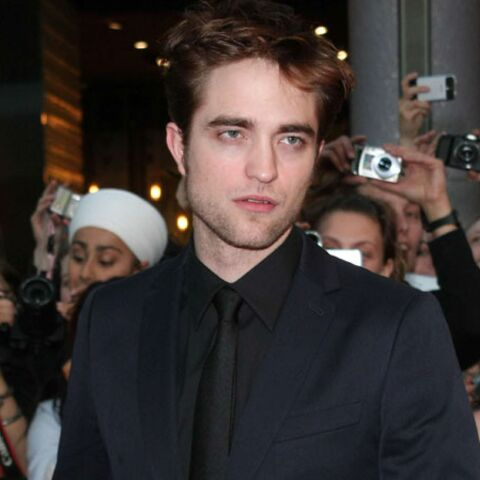 Robert Pattinson, styliste en devenir?