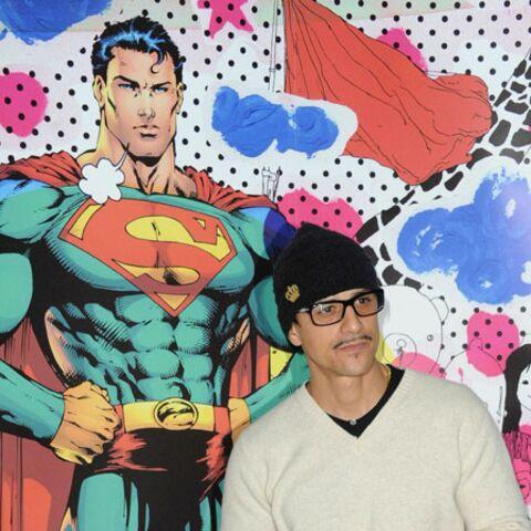 Saïd Taghmaoui en Johnny Depp à la française