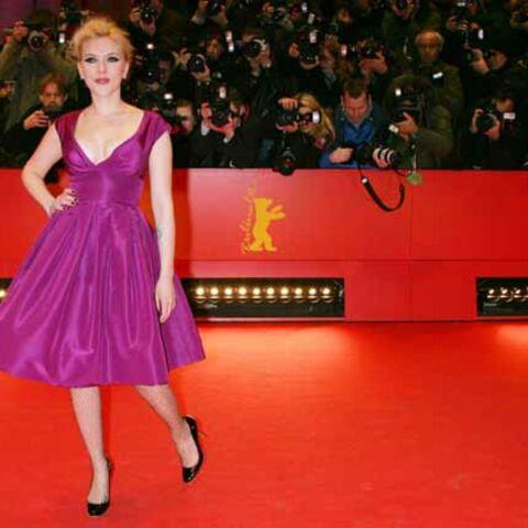 Scarlett Johansson (3/4)