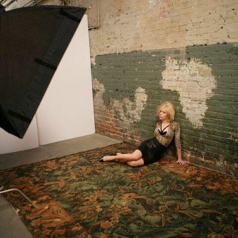 Exit Penelope Cruz, bonjour Scarlett Johansson