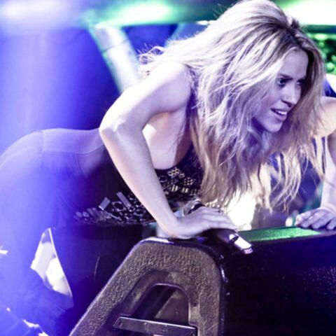 Lindsay Lohan, Shakira, Jean-Luc Delarue, Tony Parker et Eva Longoria, Sexion D'Assaut…