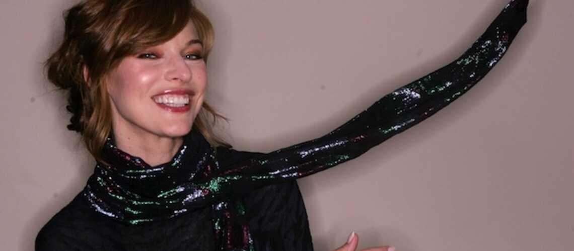 Shopping: boho cool comme Milla Jovovich