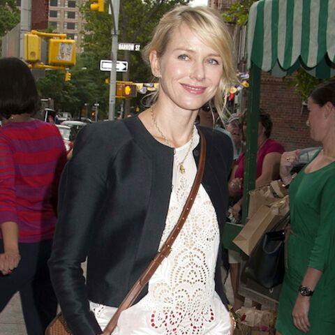 Shopping: garden Party cool comme Naomi Watts