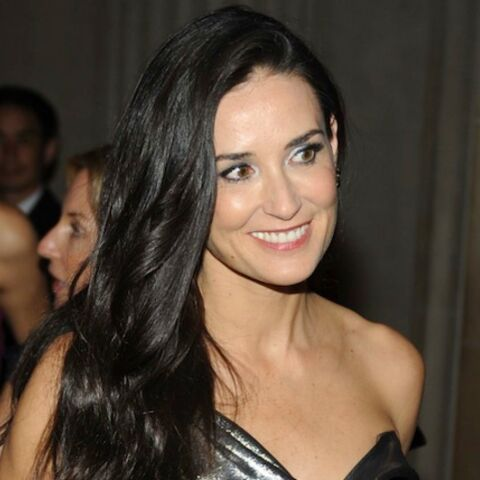 Shopping: glamour comme Demi Moore