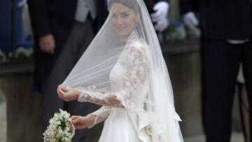 Shopping:élégante mariée comme Catherine Middleton
