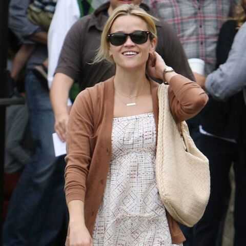 Shopping  à la cool comme Reese Witherspoon