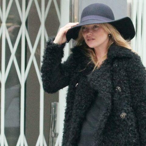 Shopping rock'n'folk comme Kate Moss