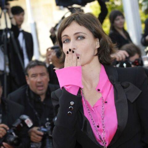 Shopping- Comme Emmanuelle Béart, présidente du jury à Deauville