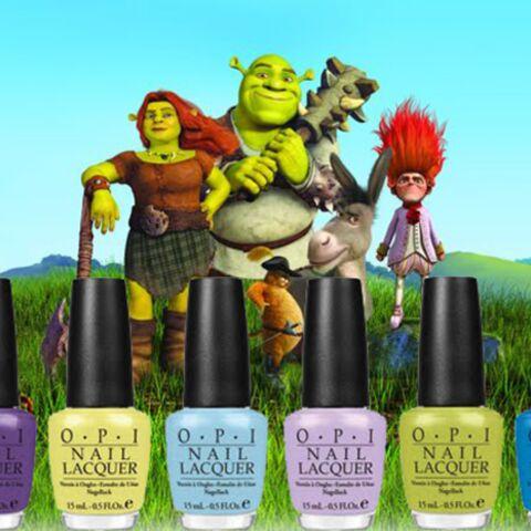 Fashion Shrek