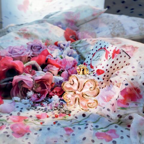 Lolita fait craquer les stars françaises…