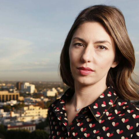 Sofia Coppola muse de Vuitton