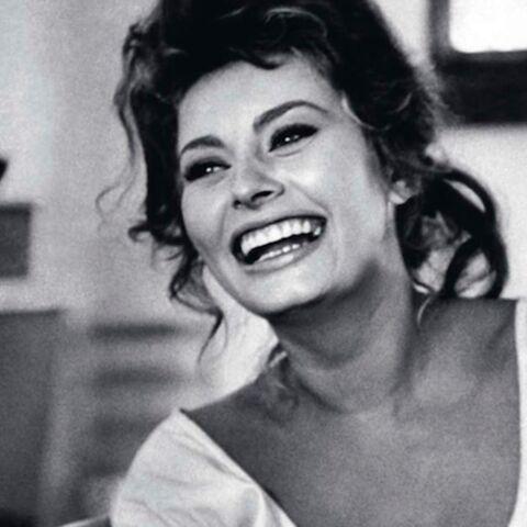 Sophia Loren, la Bellisima est ambassadrice de Lagostina