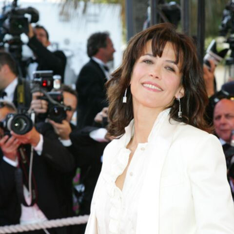 Sophie Marceau, la beauté « made in France »