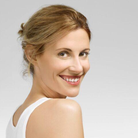 Sophie Thalmann, plus qu'un beau sourire…