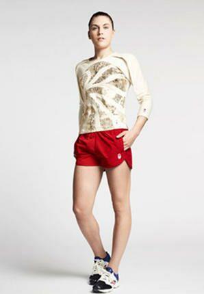 Adidas dévoile la nouvelle collection Stella McCartney