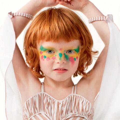 Stella McCartney présente le 2e volet de sa collection enfants