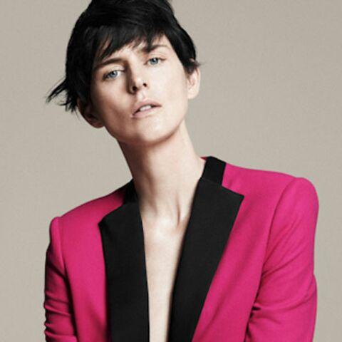 La campagne so chic de Stella Tennant pour Zara