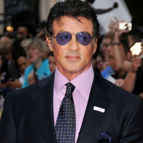 Sylvester Stallone: reconversion dans le textile
