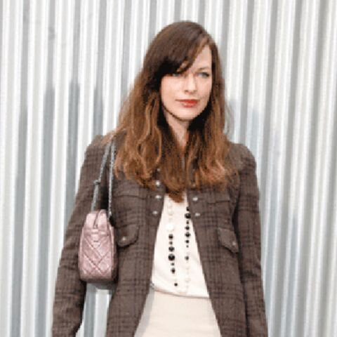 Milla Jovovich, Sienna Miller, Penelope Cruz… Toutes les stars branchées sont habillées en Chanel.