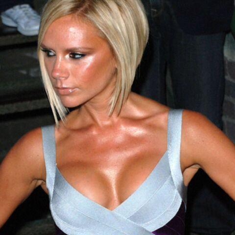 Victoria Beckham: vraiment c'est bien elle la plus mal sapée!