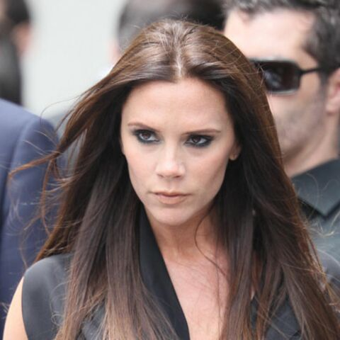 Victoria Beckham best accessories designer