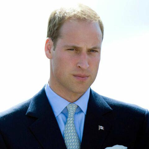 Prince William, fashion addict?