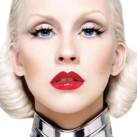Christina Aguilera est de retour…