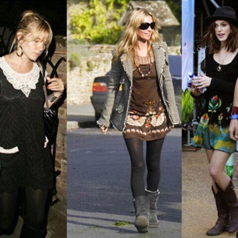 Kate Moss, Keira Knightley, Sienna Miller, elles craquent toutes pour Yumi