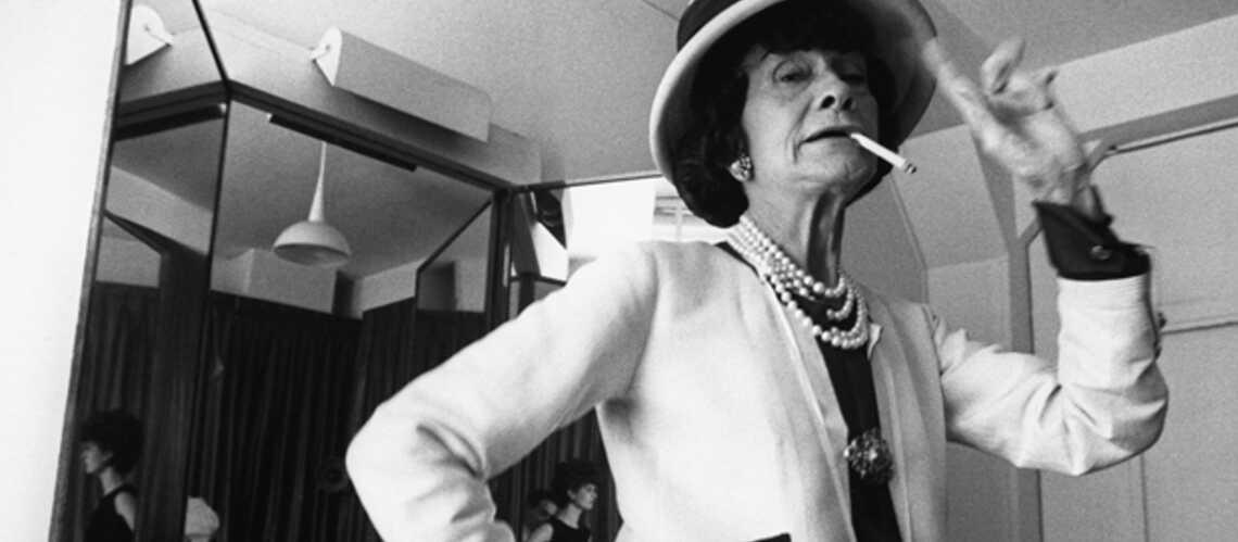 Chanel  l histoire d une maison de légende - Gala 476f3934057