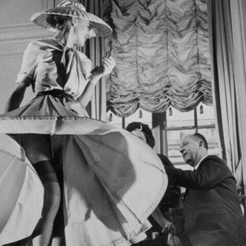 Et Dior recréa la femme