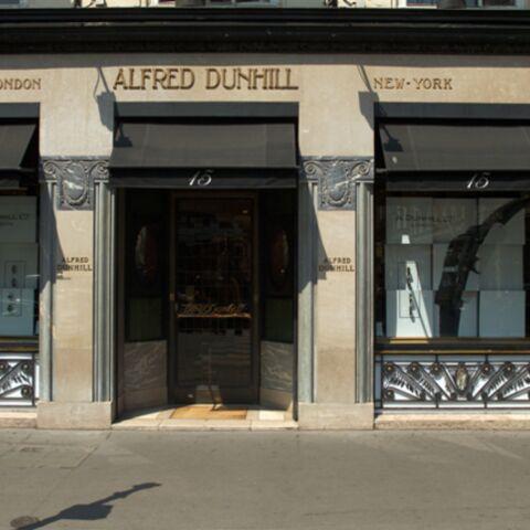 La saga Dunhill: les trésors d'une grande maison
