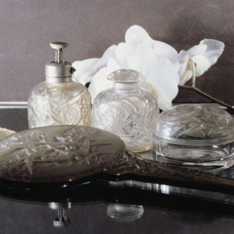 Au royaume de la transparence: Lalique