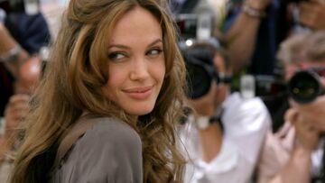 Les astuces beauté d'Angelina Jolie