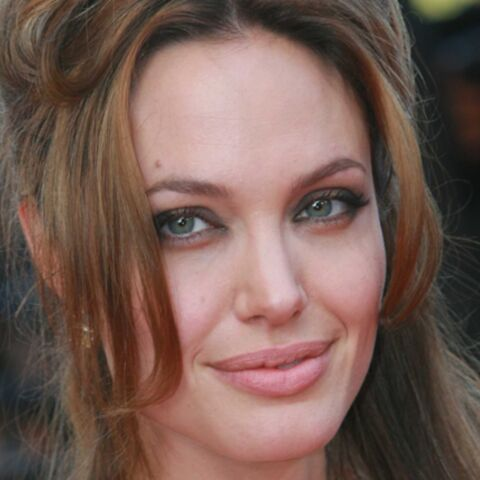 Angelina Jolie, une bombe sans artifices