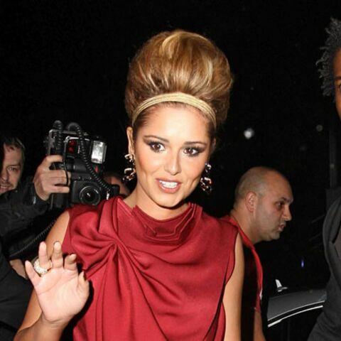 Le beauty look de Cheryl Cole
