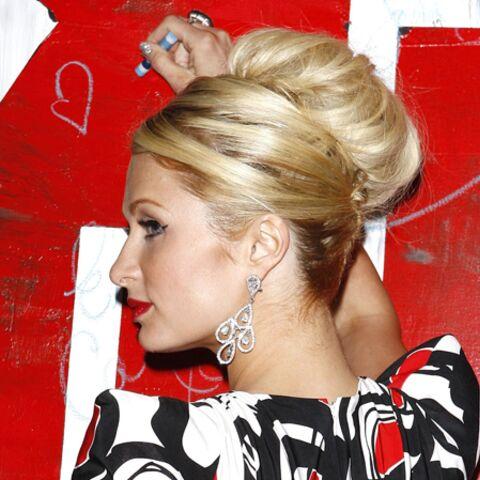 De Paris Hilton à Jessica Alba, les cheveux dans tous les sens