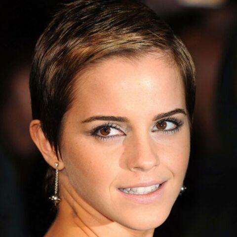 Les Beauty Looks d'Emma Watson