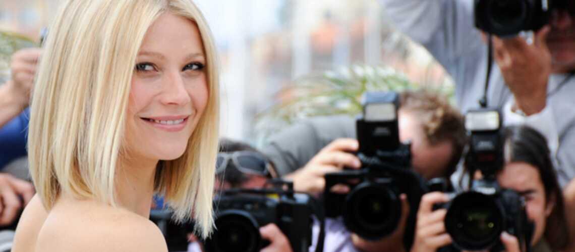 Gwyneth Paltrow: beauté glacée ou blonde incendiaire?