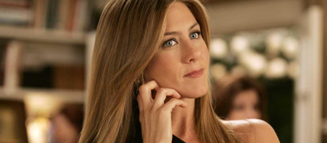 Jennifer Aniston Lance Une Nouvelle Socit De Production - Gala-5036