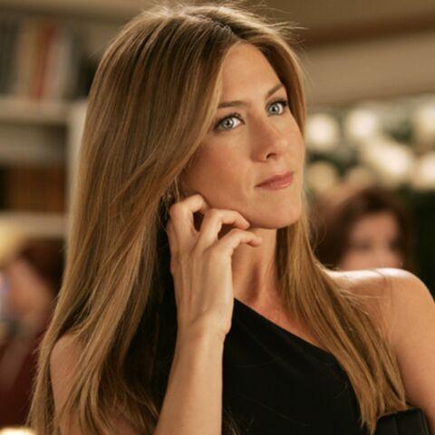 Jennifer Aniston, de nouveau amoureuse?