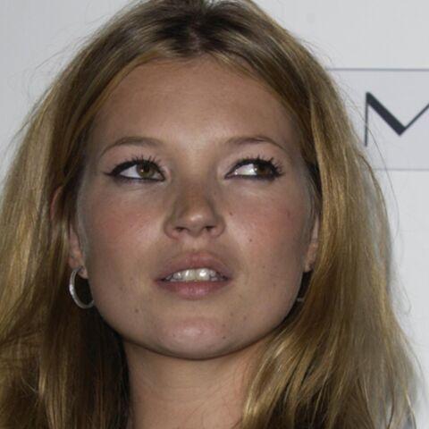 Kate Moss: 1 million d'euros et elle nous raconte sa vie
