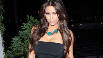 Kim Kardashian: ça sent le mariage