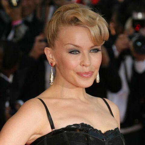 Kylie Minogue: qu'est-ce qui la rend si sexy?