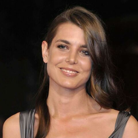 Les beauty looks de Charlotte Casiraghi