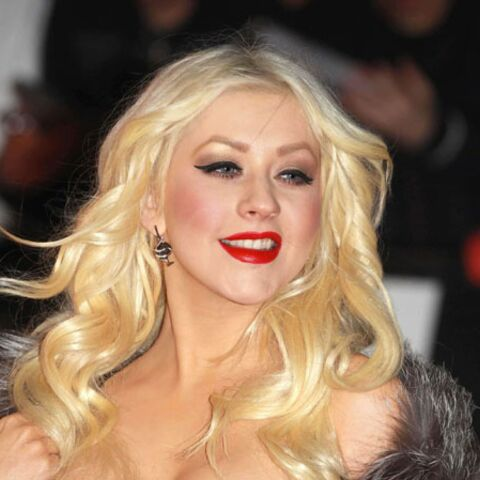 Les beauty looks de Christina Aguilera