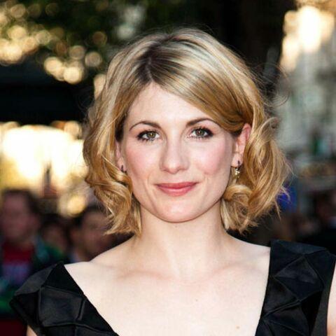 Les beauty looks de Jodie Whittaker