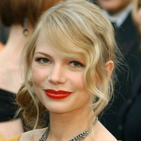 Les beauty looks de Michelle Williams