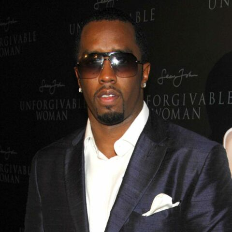 P Diddy veut lancer sa marque de téquila