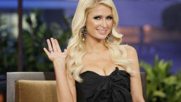 Paris Hilton sort les griffes