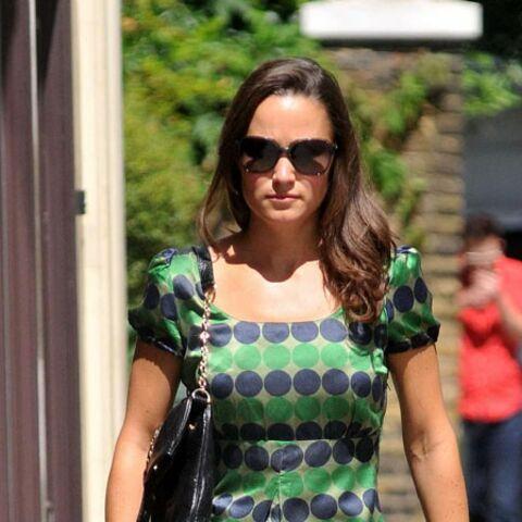 Pippa Middleton: vous reprendrez bien un peu de «Royal Mocha»?